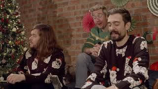 Bastille - Merry Xmas Everybody - for Nest Audio Sessions YouTube Videos