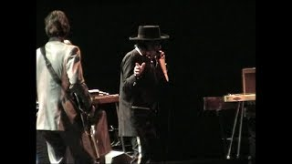 Bob Dylan,Honest With Me,Glasgow,08.10.2011