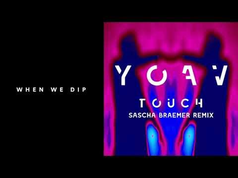 Premiere: Yoav - Touch (Sascha Braemer Remix) [Yoav Music]