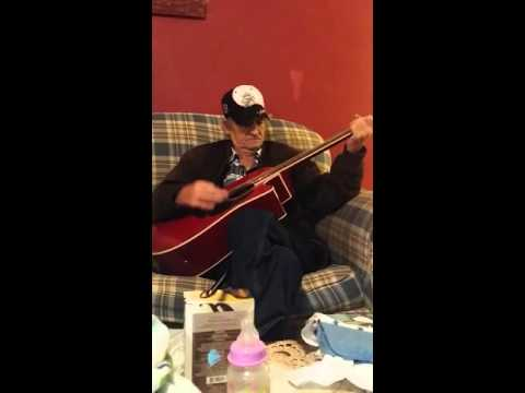 "Roho ""The Rooster Song"" By Wayne Martin - YouTube"