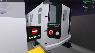 Subways Part 1| S1| Roblox|