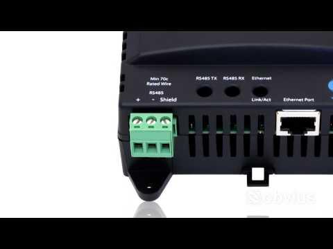Modbus Addressing & Wiring Best Practices
