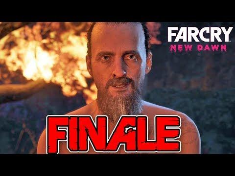 FAR CRY NEW DAWN FINALE ITA - LA FINE DELLA STORIA DI JOSEPH SEED thumbnail