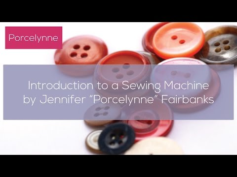 Introductory sewing lessons for free