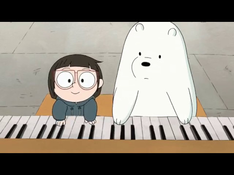 We Bare Bears - In Your Heart (Russian)