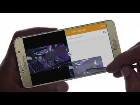 الإعلان التلفزيوني الرسمي لهاتف جالكسي نوت 5 | Samsung Galaxy Note 5 Official TVC from YouTube · Duration:  31 seconds