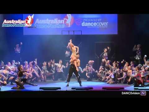 download Lee Academy, Friday Night, 2016 Australian Dance Festival