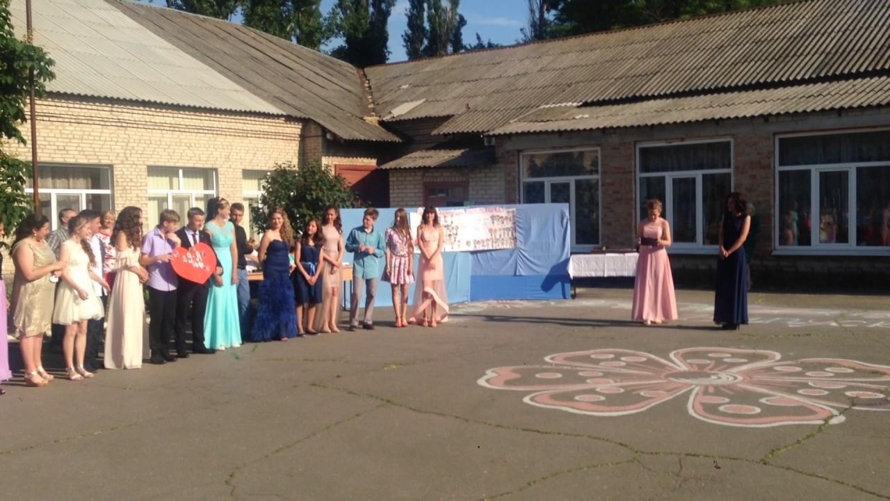 Поздравления выпускникам от учителя 195