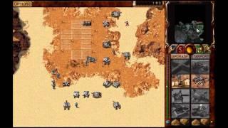 Dune 2000 Atreides Mission 9 - Version 1 (Hard)