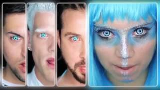 Daft Punk Medley by Pentatonix but every time the screen changes it gets faster