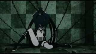 ブラック★ロックシューター(戦闘シーン) ブラック★ロックシューター 検索動画 10