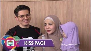 Kiss Pagi - DIKABARKAN HAMIL! Berikut Komentar Irwansyah dan Zaskia Sungkar