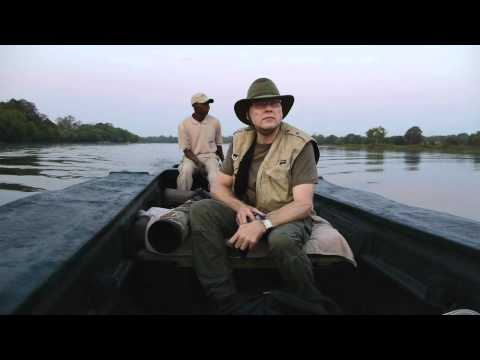 WILDLIFE - HIPPO LODGE, KAFUE, ZAMBIA