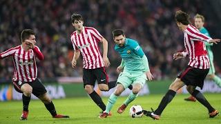Lionel Messi | Dribbling Skills || Part 3 || 2016/17 | HD