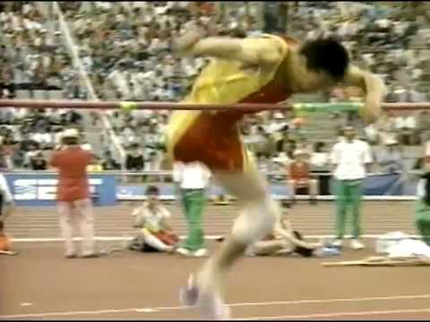 Catch the Glory - 1996 Atlanta Paralympic Games - creative illusions Productions