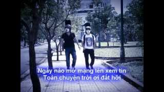 CLGT [MV]-[Nhạc chế: Đừng ngoảnh lại]-Kẹo Cao Su