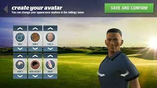 WGT Golf Tutorial Gameplay #WGTgolf #topgolf screenshot 5