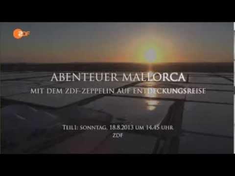 Abenteuer Mallorca - Filmmusik von Hanjo Gäbler