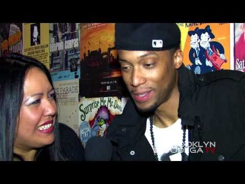 BLACK MILK: Interview with Brooklyn Bodega