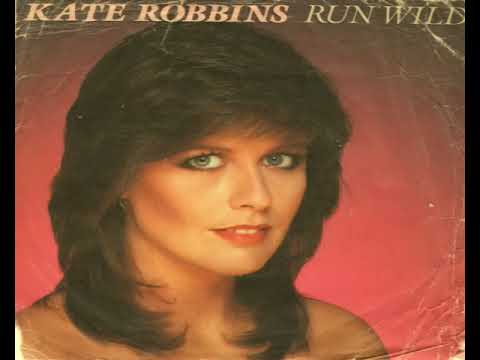 Kate Robbins And Beyond   Run Wild 1981