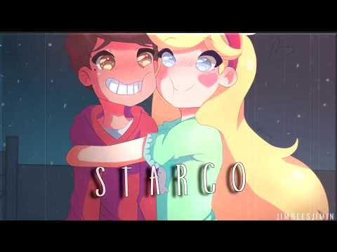 starco // she don't know