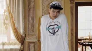 казахский клип D-Duman