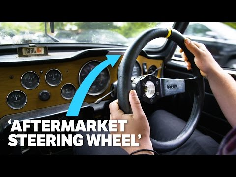 5 Simple Mods To Ergonomically Perfect Your Car