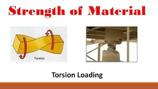 Strength of Material (Part 10: General Torsion Equation)
