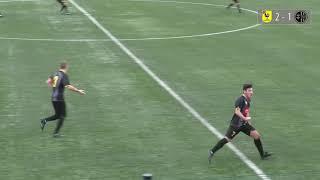 Promozione Girone C - Audace Galluzzo-C.S.Lebowski 3-1