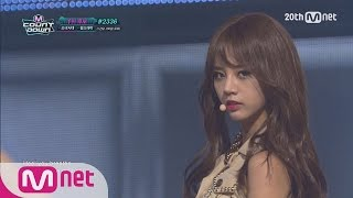 GIRL′S DAY(걸스데이) - 'Ring My Bell' M COUNTDOWN 150716 Ep.433(, 2015-07-16T16:11:47.000Z)