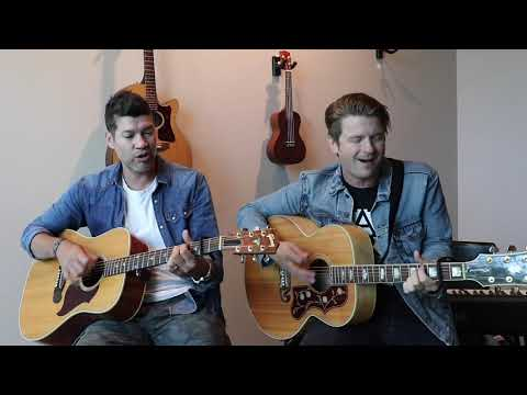 "The Afters ""I Will Fear No More"" (Live Acoustic Performance)"