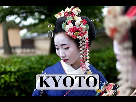 Kyoto - Japan (Beautiful) Part 5