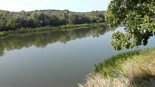 Рыбалка на Дону в Воронежской области: видео с реки, отчеты, зимняя рыбалка