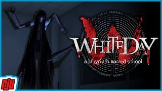 White Day Part 4 | Korean Horror Game | PC Gameplay Walkthrough