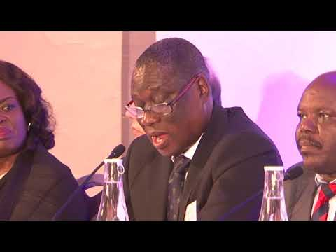INVESTING IN GHANA'S ENERGY AND INFRASTRUCTURE- SESSION 3 PANEL DISCUSSION