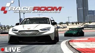 CUPRA E-Racing Competition - We Go Electric at Suzuka