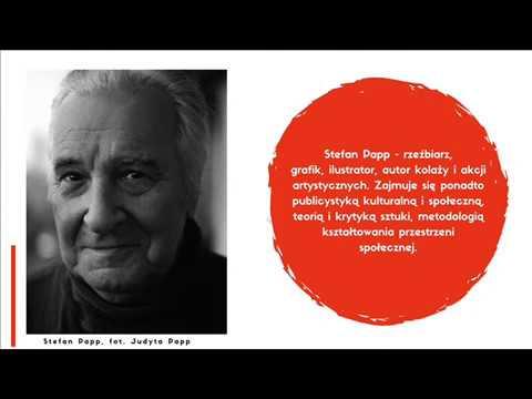 Prezentacja filmowa o artyście Stefanie Pappie i jego archiwum from YouTube · Duration:  2 minutes 34 seconds