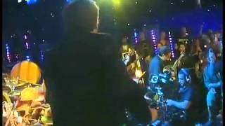 Dimitris Mitropanos   Roza live (English sub.)