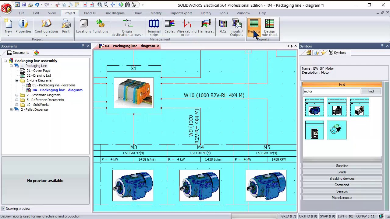 Block Diagram for Over view Electrical project. - YouTube