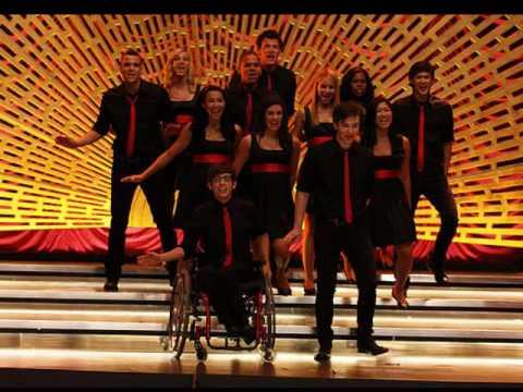 6. Glee Cast - Somewhere Over The Rainbow