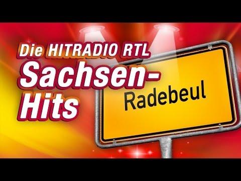 Die HITRADIO RTL Sachsenhits: RADEBEUL