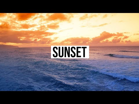 SUNSET – Chill Mellow Hip Hop Instrumental / Trap Beat 2021 (Prod. Chuki Beats)