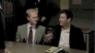 Best of Barney Stinson 1 - HIMYM S1 E1-11 thumbnail