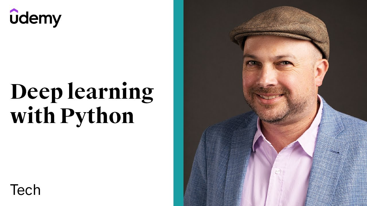 Deep Learning Tutorial with Python | Machine Learning with Neural Networks