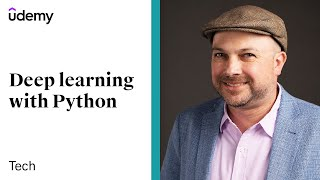 Deep Learning Tutorial with Python   Machine Learning with Neural Networks [Top Udemy Instructor]
