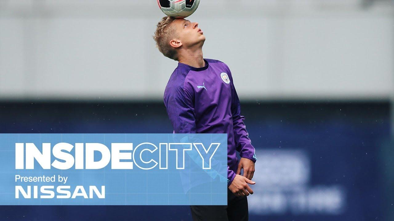 Jadwal Manchester City Di Liga Inggris Tahun Ini Jadwal