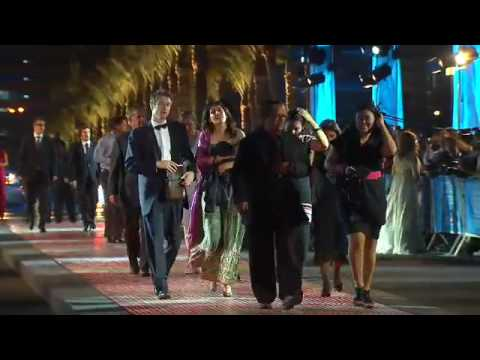 DTFF Highlight Reel  Day One   Doha Tribeca Film Festival   Video Detail