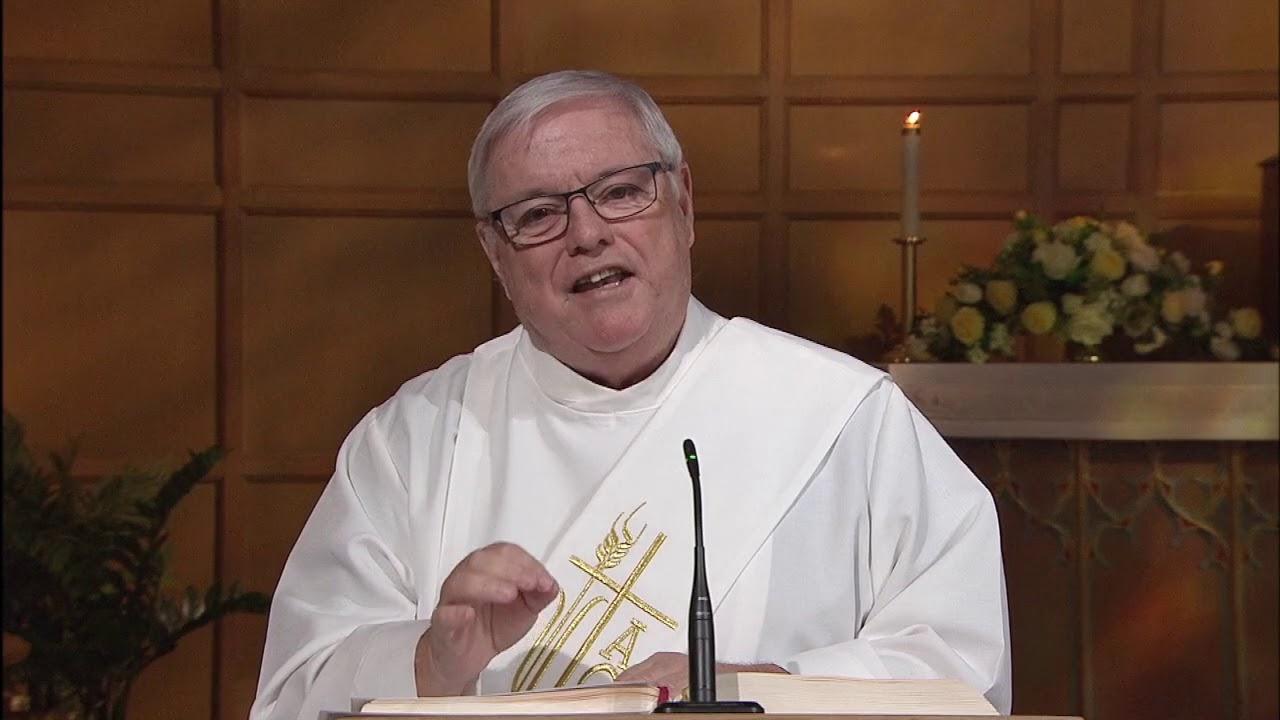 Catholic Mass Today Daily Tv Mass Wednesday May 13 2020 Youtube