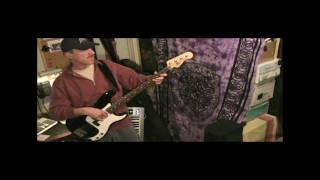 "Steppenwolf ""Hey Lawdy Mama"" Bass Cover LRRG"