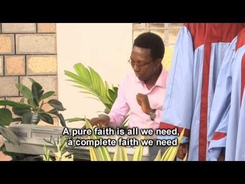 Syokimau SDA Choir Nairobi -Ng'ambo Yordani